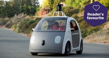 Demand for autonomous cars increases