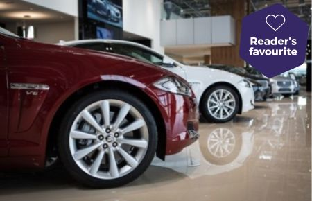 Strong growth continues in car finance market