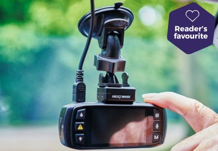 Dash cams: How to choose the best car camera