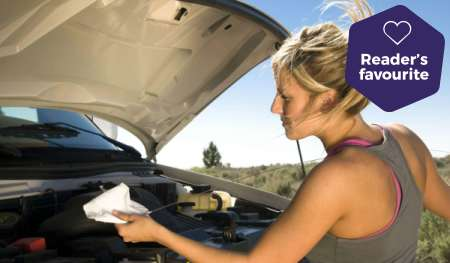 Do it yourself: YouTube vloggers share basic car maintenance for all drivers