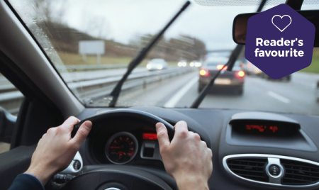How to check and change your car's windscreen wipers