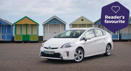 Used Car Buying Guide: The best hybrid petrol cars for less than £10,000