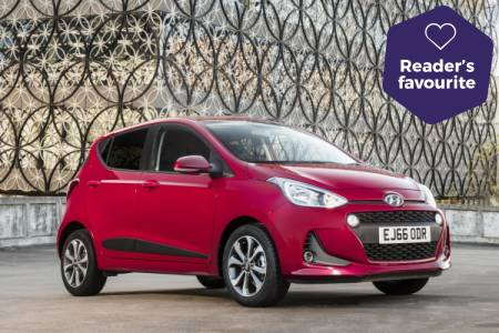 Britain's fastest selling used cars