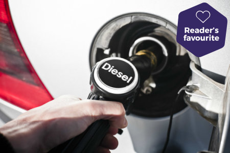 Diesel and petrol ban: everything drivers need to know