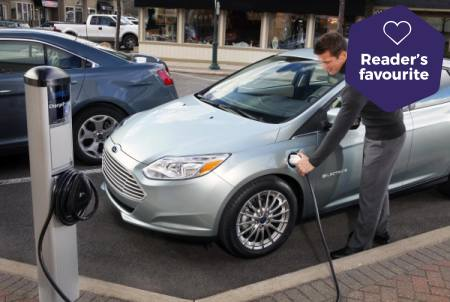 Electric cars: drivers say they're overpriced but will they become more affordable?