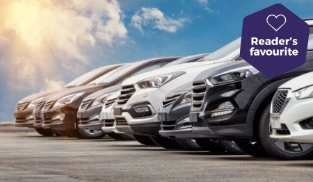 New or used car? Which makes the most sense?