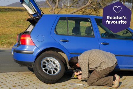 The AA, Green Flag and RAC: how to choose the best car breakdown cover
