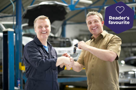 Consumer rights: what to do if you have a problem with a car bought from a dealer