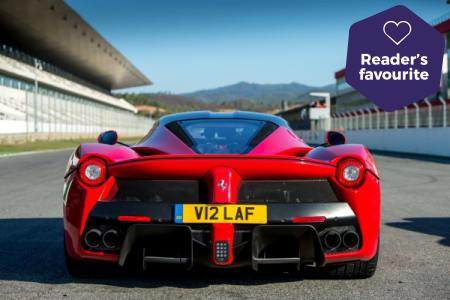 How to transfer a private registration number to another car