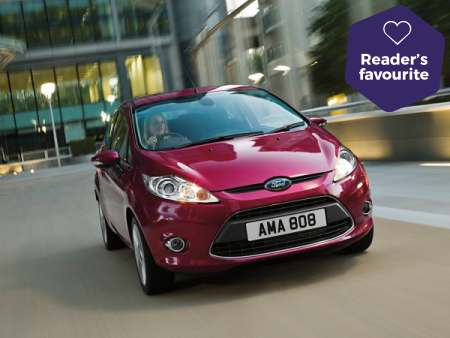 Smart Starts: Three Of The Best £5000 Used Cars For New Drivers