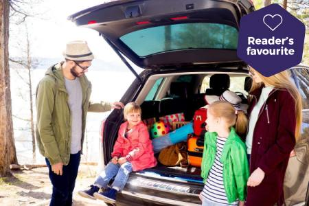 SUV, estate or people carrier: which makes the best family car?