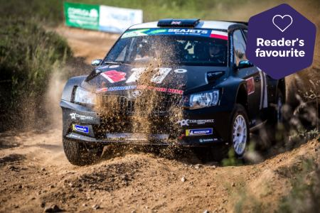 Chris Ingram previews the 2018 Wales Rally GB