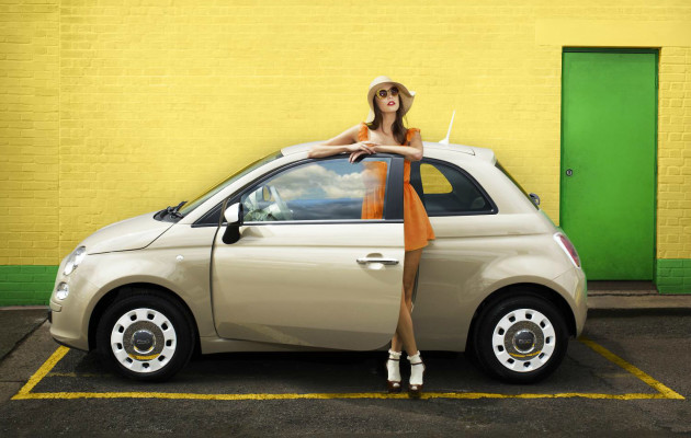 The best small city cars for £5000