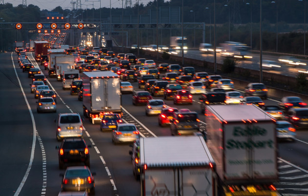 Driving Home For Christmas.Driving Home For Christmas Guide To The Traffic Hotspots