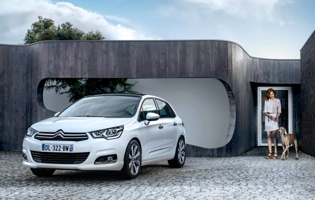 Used Car Buying Guide: Citroen C4 (2010 to 2017)