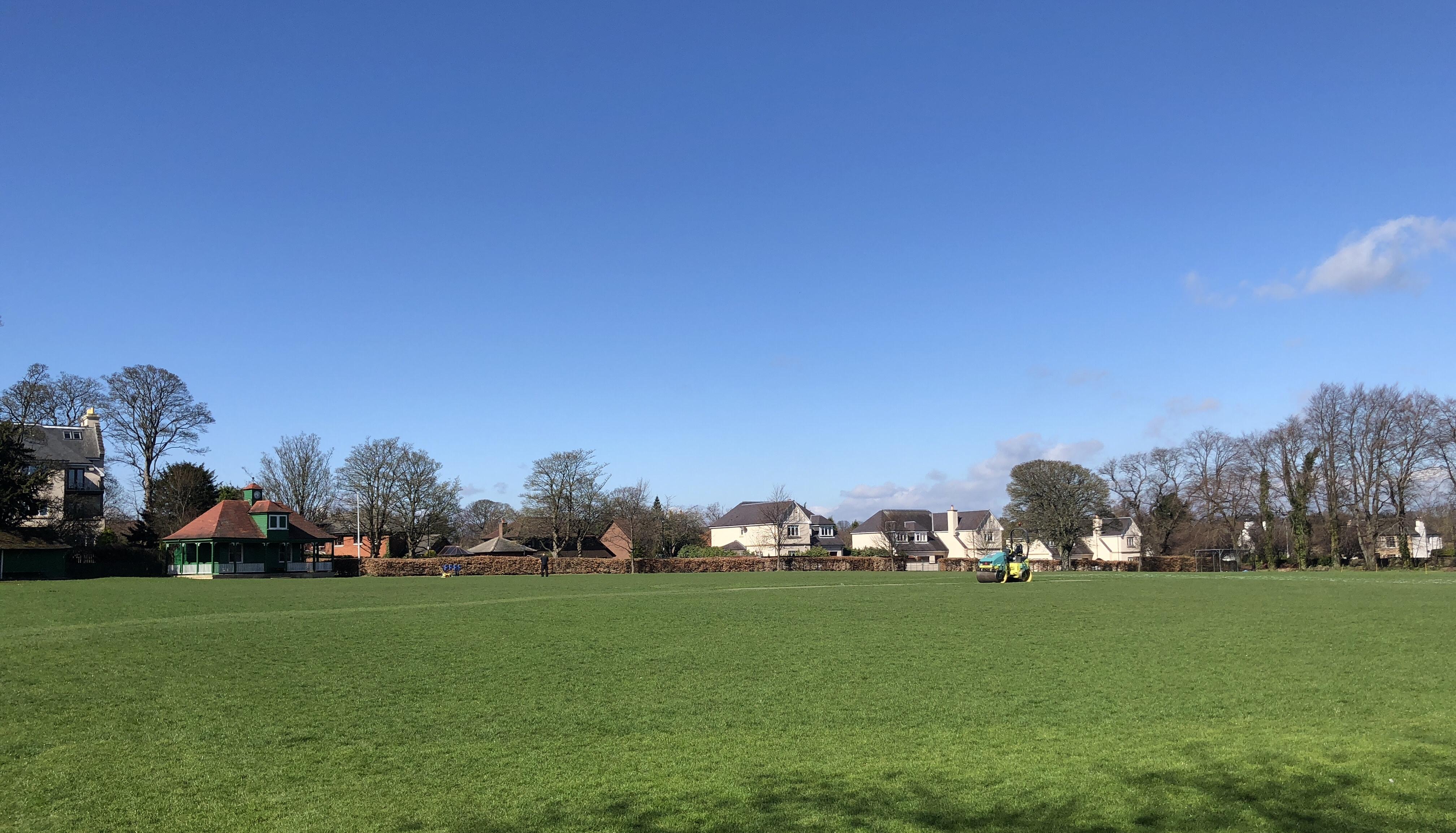 Cargilfield Prep School
