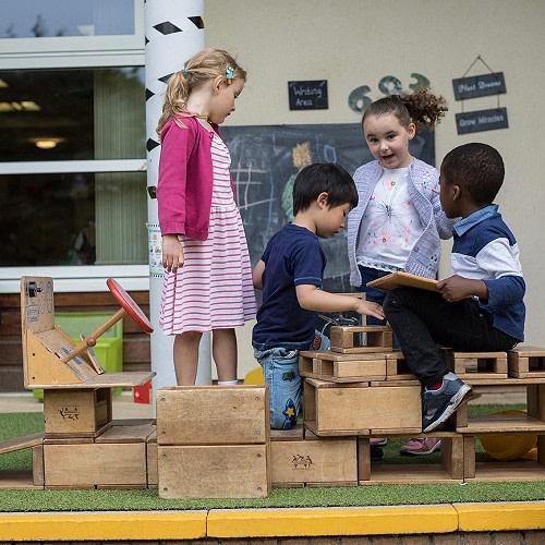 Cargilfield Preparatory School