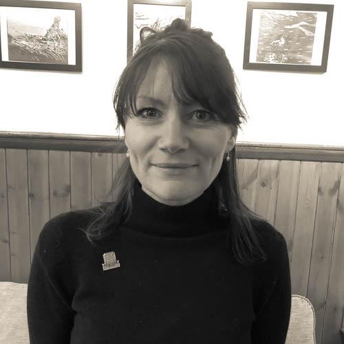 Mrs Clare Marsh, BSc (Hons), PGCE