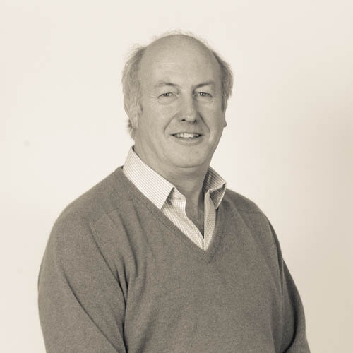Mr David Nisbet