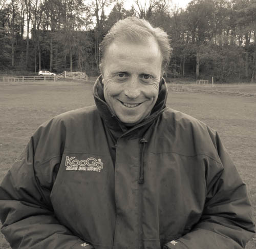 Mr David Walker, BA (Hons)