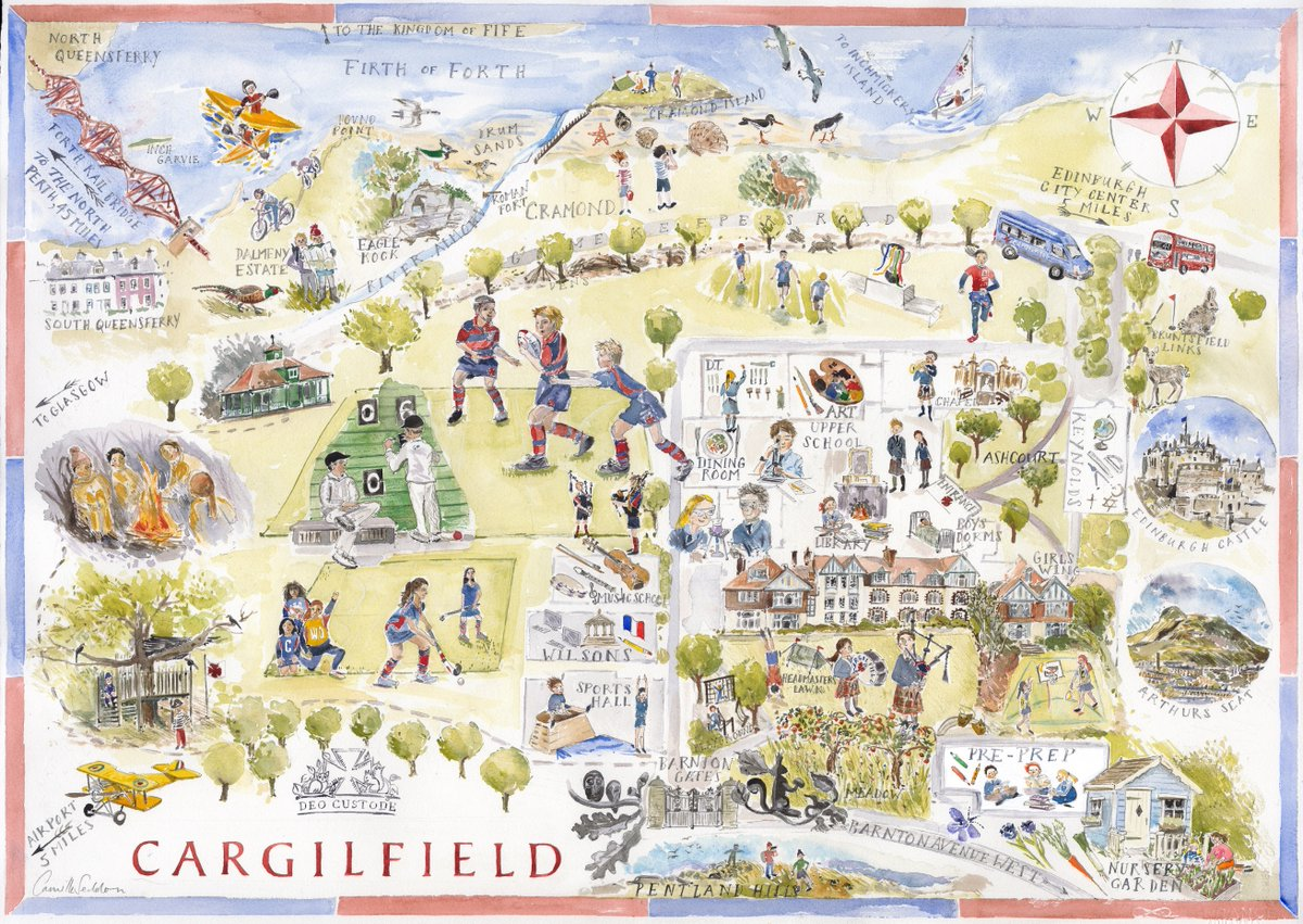 CAagilfield School