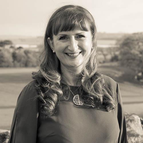 Ms Elaine Logan (Education) MA