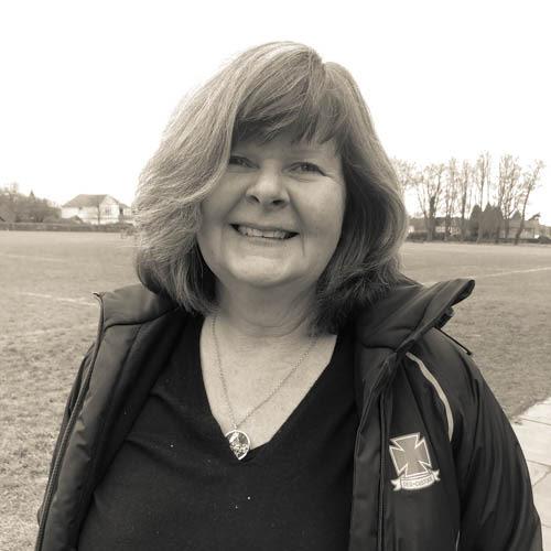 Mrs Fiona MacKerron, MA (Hons), MBA, QTS