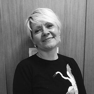 Mrs Olga Reda, SVQ3 Level 7