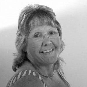 Mrs Angela Smith, SVQ3 Level 7