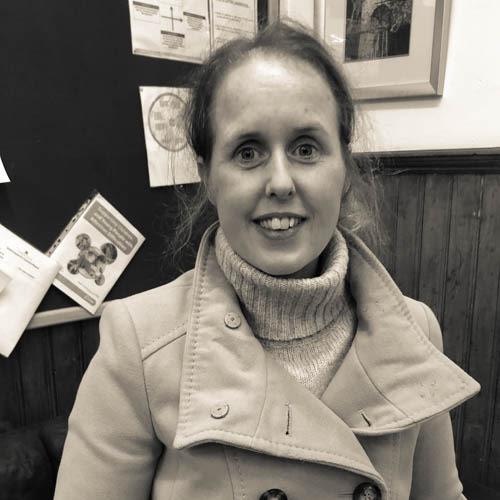 Miss Isabella Pett, BA (Hons), PGCE