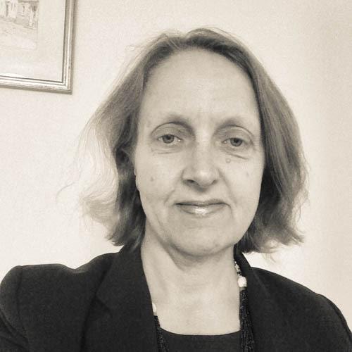 Professor Morwenna Wood, MA (Oxon)