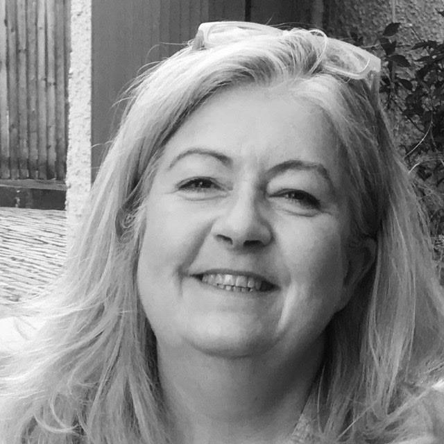 Mrs Sally Hamilton