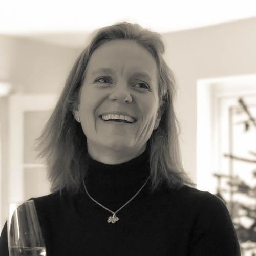 Rachel Bucknall