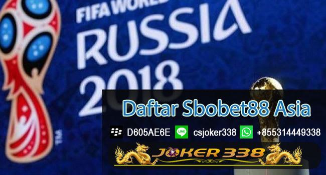 Daftar Sbobet88 Asia