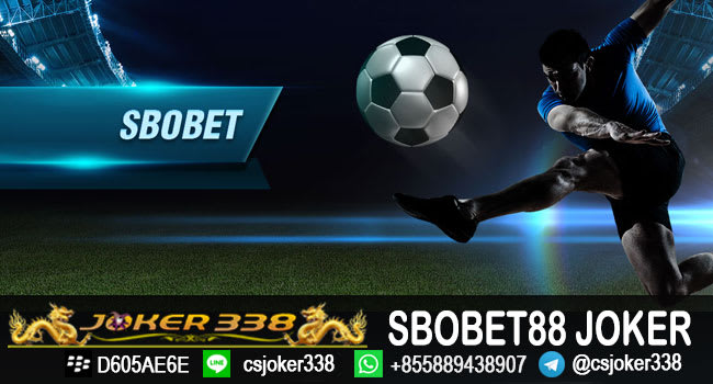 sbobet88-joker