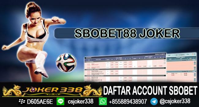 daftar-account-sbobet