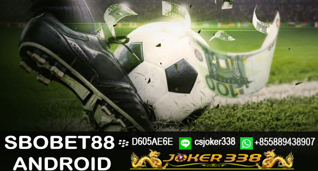 SBOBET88 ANDROID