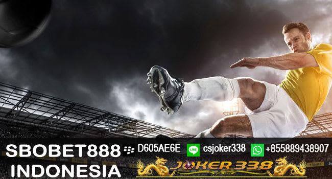 SBOBET888 INDONESIA