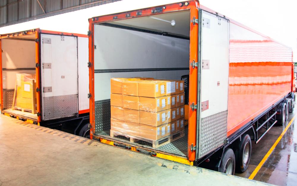 LTL / Partial Load Shipping