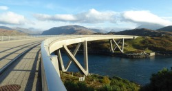 Kylesku Bridge
