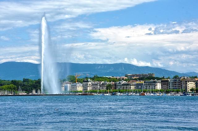 Geneva (France) Airport