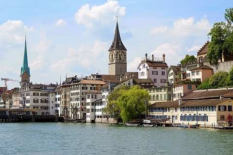 Zurich Airport Car Hire