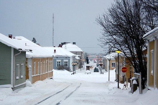 Kemi Tornio Airport
