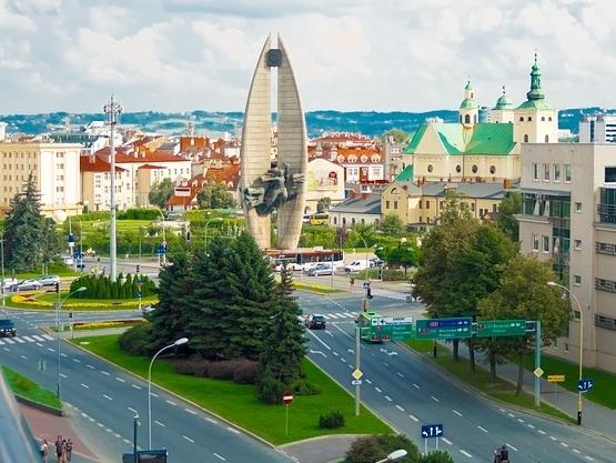 Rzeszów-Jasionka Airport