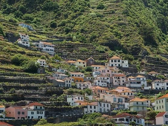 Funchal Madeira Airport