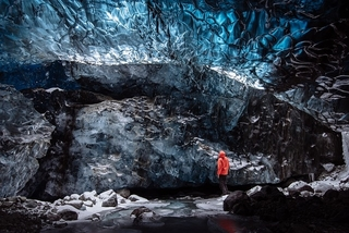 ice caves iceland