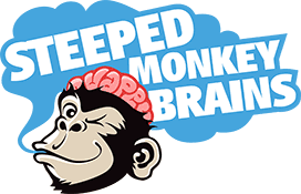 Steeped Monkey Brains Edmonton Vape Shop | Canadian Eliquid