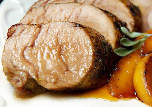 Carlton Farms Roasted Pork Tenderloin