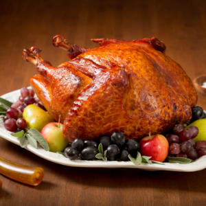 Carlton Farms Smoked Turkey