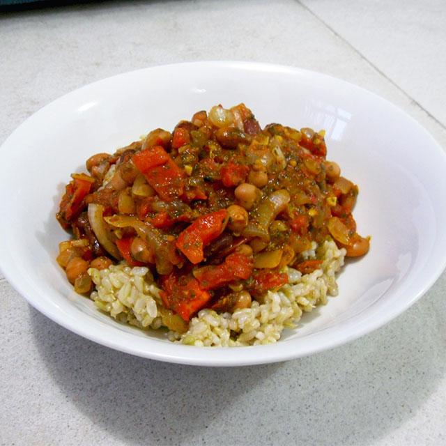 moroccan bean variaety